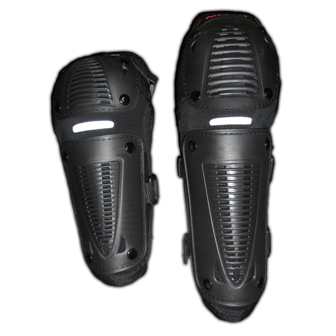 Functional Racing safety gear Motorcycle Motocross Elbow and Knee Protectors