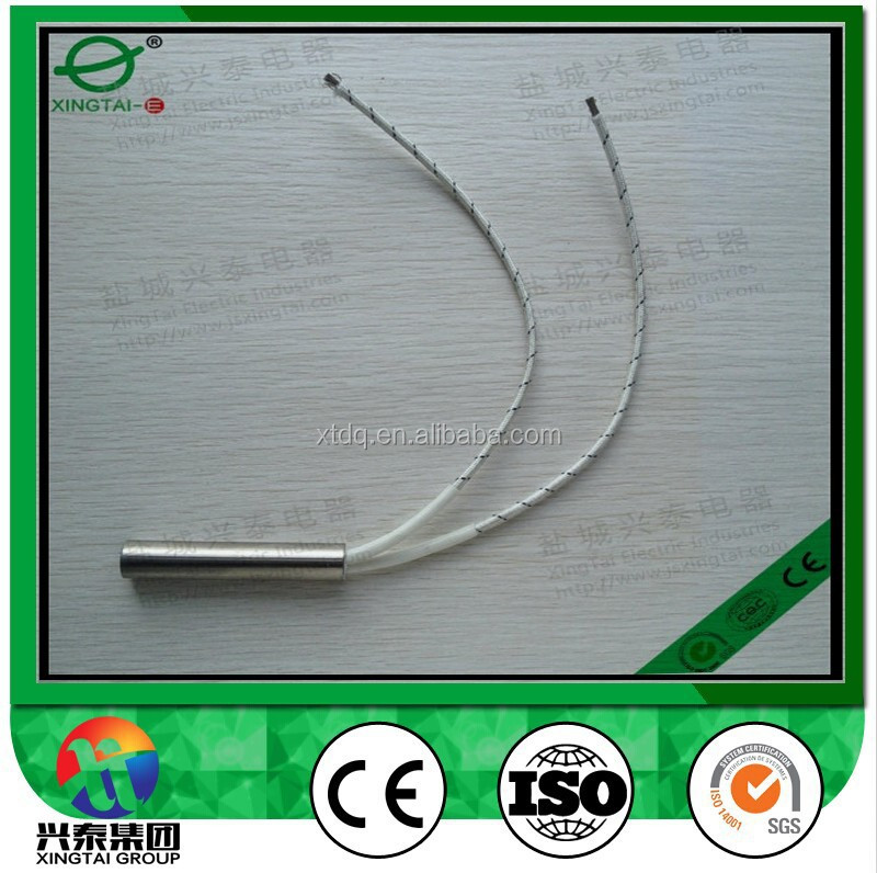 injection molding cartridge/rod/stick heater