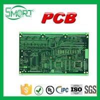 Smart bes Shenzhen SMT PCB Circuit Board Manufacturer Coffee Machine Circuit Board