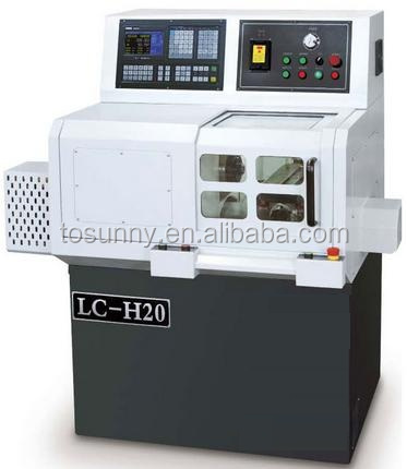china manufacturer high precision cnc lathe machine specification with low price