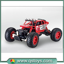1:18 scale rc drift car 4WD plastic toy climbing remote control truck
