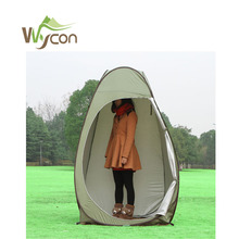quick foldable outdoor changing room bathroom tent changing tent