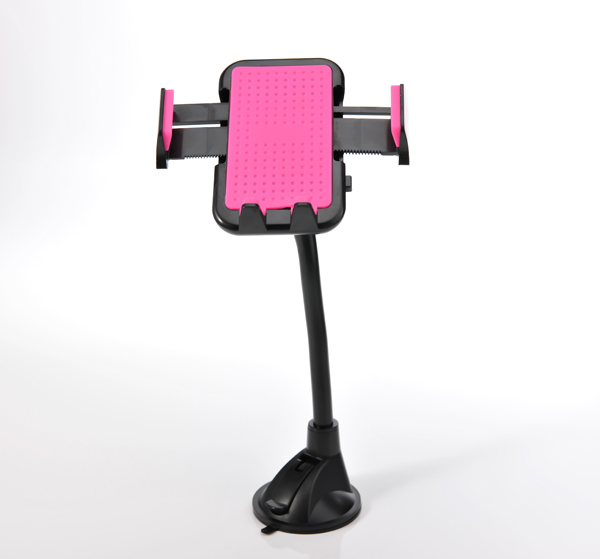 Multifunctional 360 degree Car Mount for smart phone camera & gps devices
