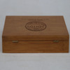 Vogue Small Unfinished Wooden Box Of