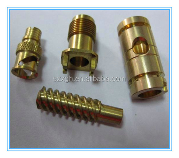 top quality Precision cnc machine motor accessories/ cnc turning parts/ cnc lathe processing pieces for automative