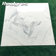 Y60160 For Building Floor Tile Interior Wall Decoration Material Polished Porcelain Tiles 60x60