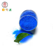 Water Treatment Inorganic Chemical 98% Blue Vitriol Copper Sulfate