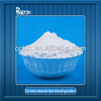 corn starch for food grade