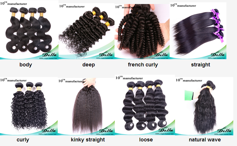 Different Types Of 8a Grade Brazilian Hair Weave Buy 8a Grade