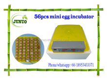 JN-56 pcs mini egg incubator