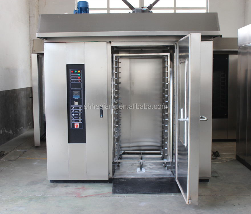 industrial bread making machines,Gas Bread Baking Oven,used bakery gas oven
