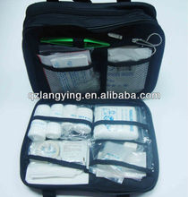 Road Traffic Car Emergency Kit with disposable camera