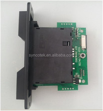 Small PC/SC Half Card Insert Reader