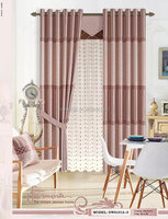 shower curtain/air curtain/blackout curtain fabric