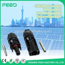 CE High Quality DC MC4 Connector Solar Panel MC4 Connector Connector MC4 with cable