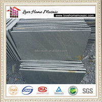 chinese cheap natural slate culture stone ,factory supply slate stone decoration wall