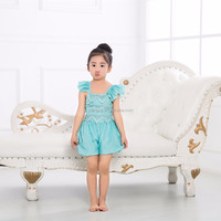 Clothing manufacturers overseas,baby girl clothes,baby romper in Yiwu