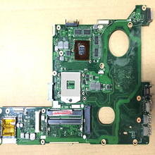 L510 L526 L600 L750 L700D laptop motherboard for toshiba a300d All series