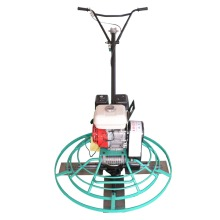 China concrete power trowel machine for sale