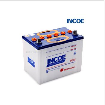high Quality Incoe Premium NS40 Car Battery