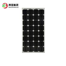 chinese photovoltaic panel amorphous silicon solar panel container