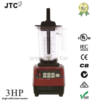Super Juicer, Commercial Blender, NO.1 Quality in the world, JTC OmniBlend