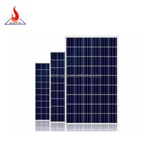 200w poly crystalline solar panels 54 solar cells with high quality