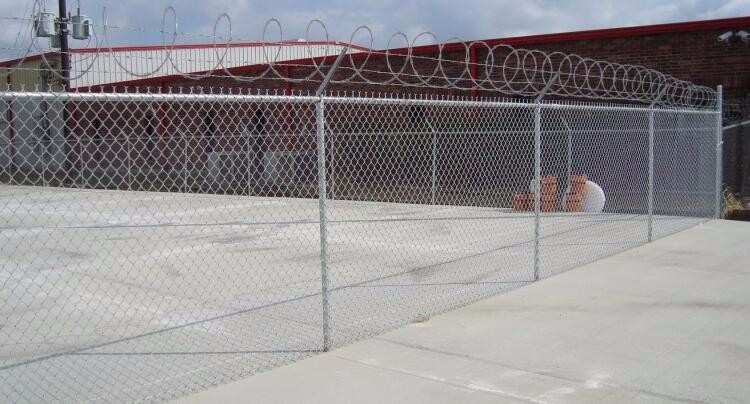 BS EN 1722 High Quality custom High quality cheap 8ft chain link fence
