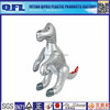 Inflatable dinosaur toys plastic animal toy for sale PVC animal model