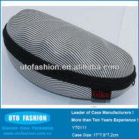 YT0111 Unique Lenscrafters Computer Eyeglasses Case
