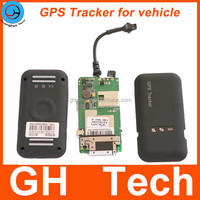 GH High quality e-bike car gps tracker software with online real time tracking system G-T002