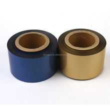 ZHY-067 high temperature, hot color aluminum foil film
