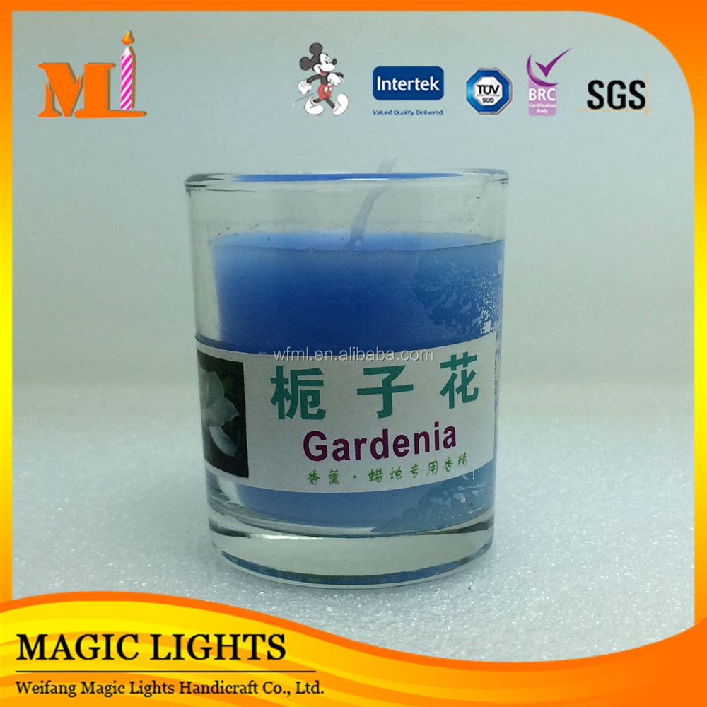 Good-looking Use Natural Scented Soy Home Decoration Candle In Glass Jar