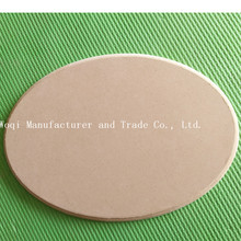 Customized MDF Sublimation Doorplate Hanging resin open/closed doorplate home number plates hotel Doorplate