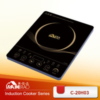 temperature control double induction cooker induction stove