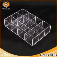 acrylic gift packing box jewelry gift boxes scarf boxes wholesale
