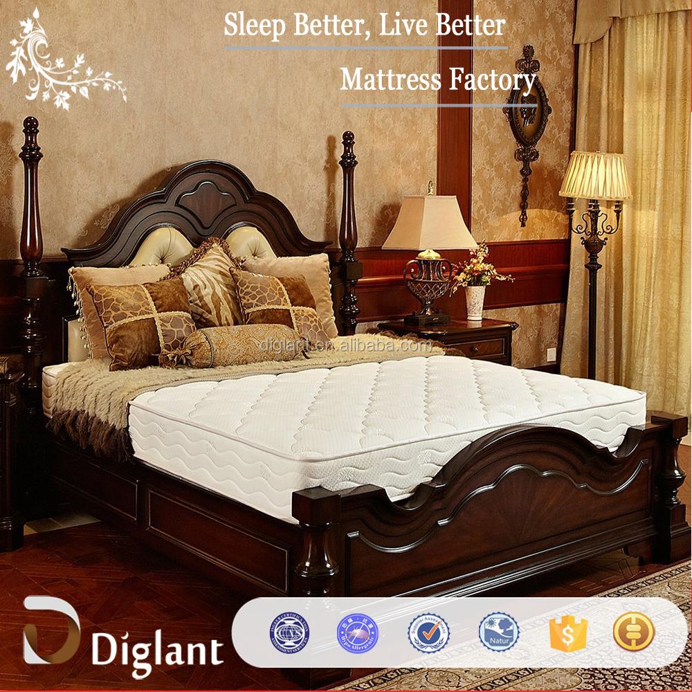 King Sleeping Bed Hybrid Gel Infused Memory Foam Innerspring Mattress - Jozy Mattress | Jozy.net