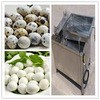 stainless steel quail egg processing machine quail egg peeler machine for sale