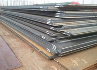 Hot rolled Medium/Thick steel plate