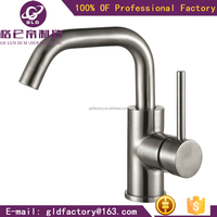 GLD factory manufacturing lead free cheap RO faucet stainless steel water faucet