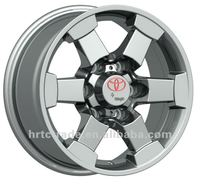 YL414 alloy wheel for car