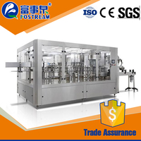 Manufacturer Cost Price Automatic Bottled Mineral