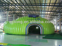 good quality lovely giant inflatable tent