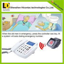 911 one button emergency telephone for emergency use