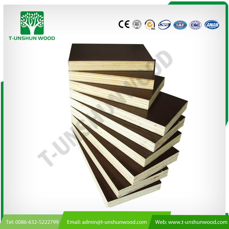 High Quality Poplar Marine Plywood Sheet For Sale