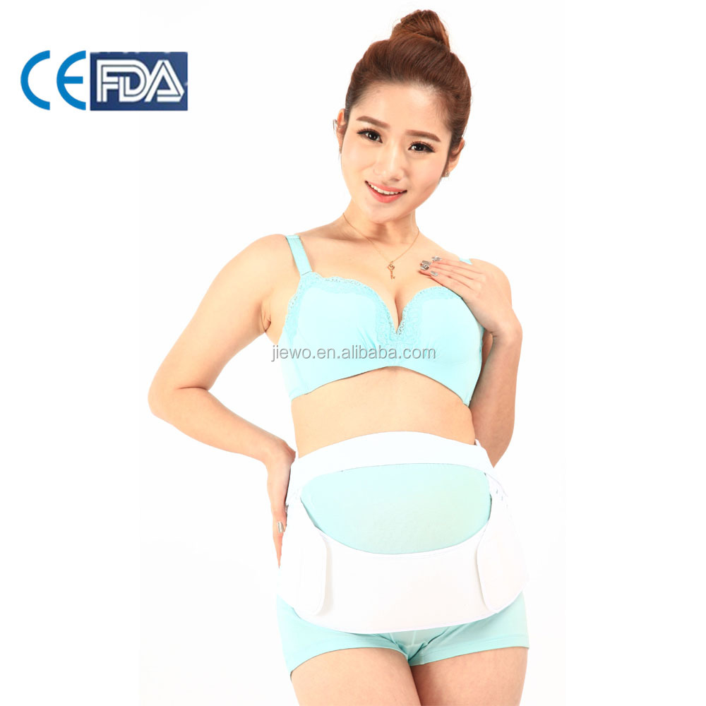 elastic and comfortable spandex belly band made in china