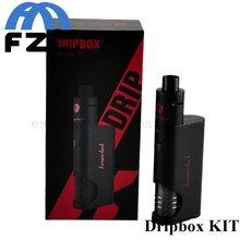 new products for kanger dripbox starter kit is future in the market