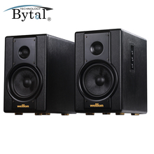 High Quality Audio HIFI Player Active Pa Subwoofer Home Theatre Sound System Box 2.0 Computer Speaker