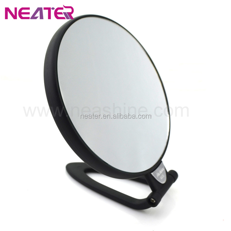 En plastique pliable de poche miroir poche ronde miroir for Miroir en plastique