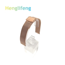 Stainless Steel Strap Wrist Band Replacement Watch Band